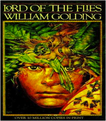 the theme of survival for the fittest in the lord of the flies by william golding The survival of the fittest instinct kicks on and they can become killers in the book lord of the flies the theme is that kids are not as innocent s they seem.